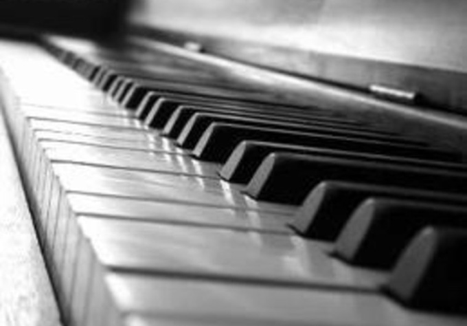 compose you an original melody and chord progression