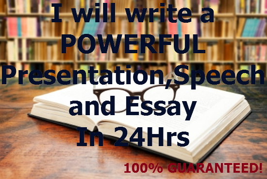 How to write a 500 word essay fast?