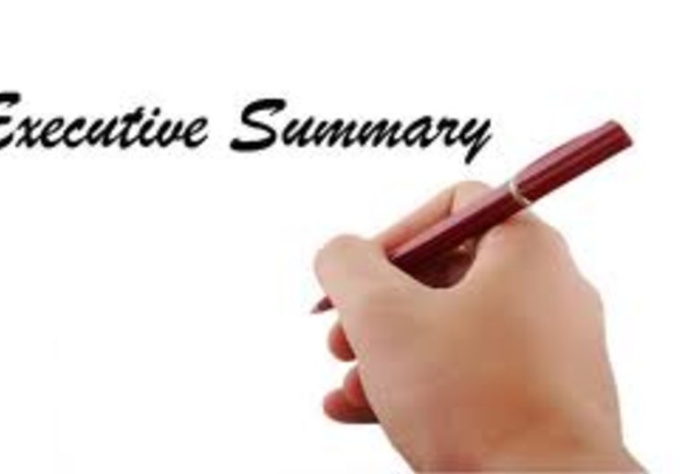 executive summary benchmark assessment in nursing nrs 451v Answer to executive summary (benchmark assessment) details: nrs-451 nrs-451v submit the written proposal along with the executive summary feedback form.