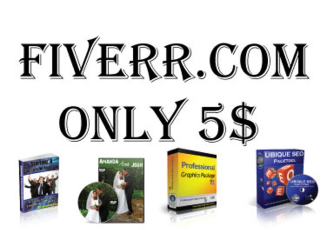 create professional 3D EBOOK covers, dvd covers, magazines, softcovers, etc