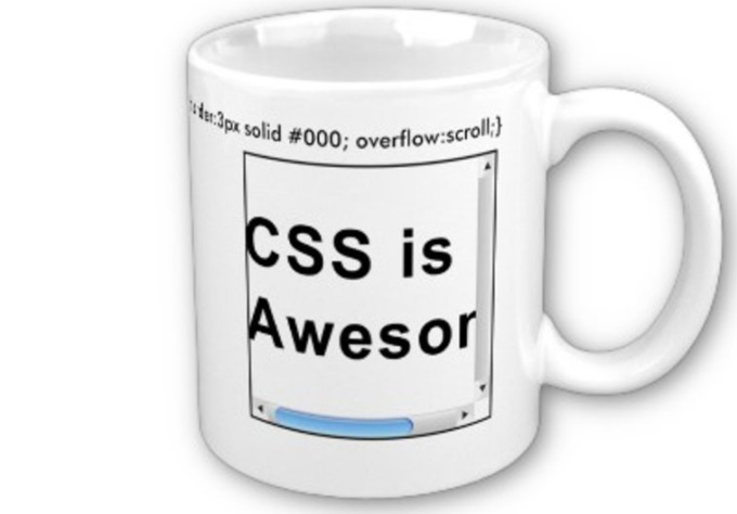 fix your CSS errors or bugs or issues