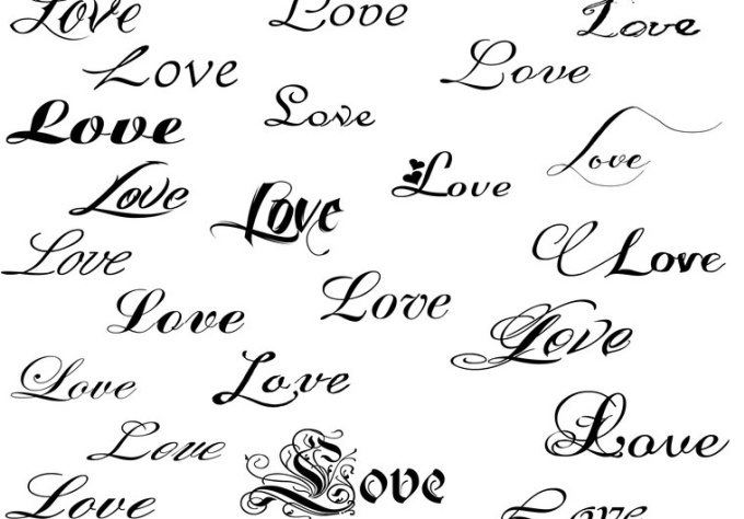 turn your text tattoo design into a flash sheet wit. Black Bedroom Furniture Sets. Home Design Ideas