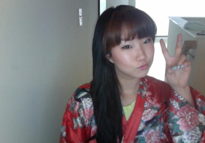 Fob asians