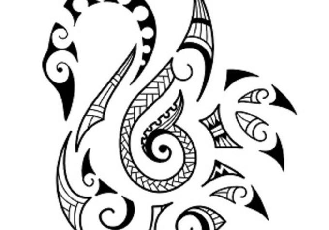 send you 3 unique maori polynesian tattoo designs fiverr. Black Bedroom Furniture Sets. Home Design Ideas