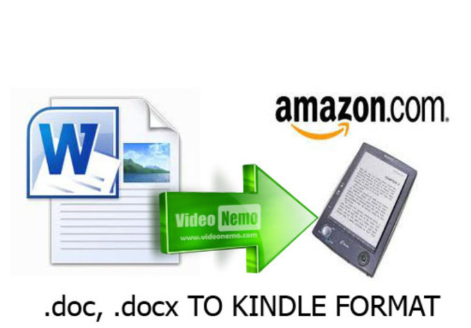 pdf to amazon kindle converter