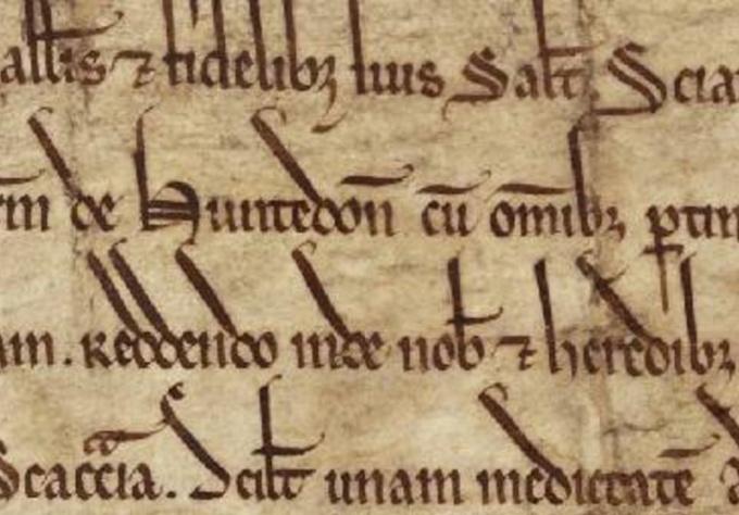 Translating Latin Words 53