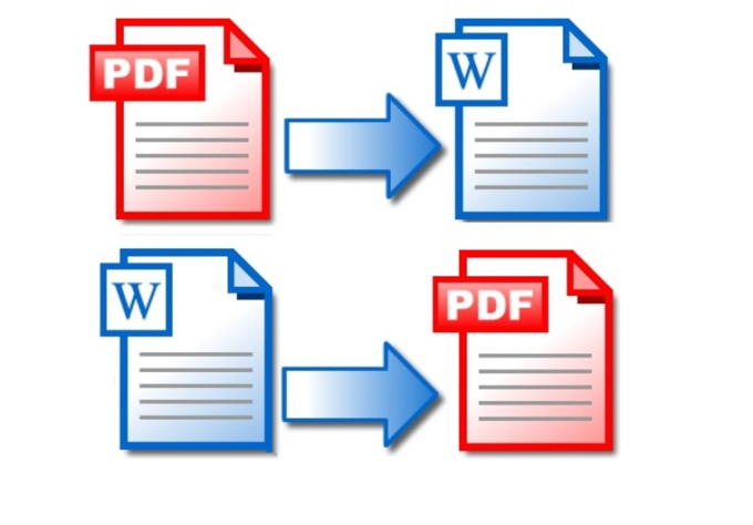 word to pdf converter page wise