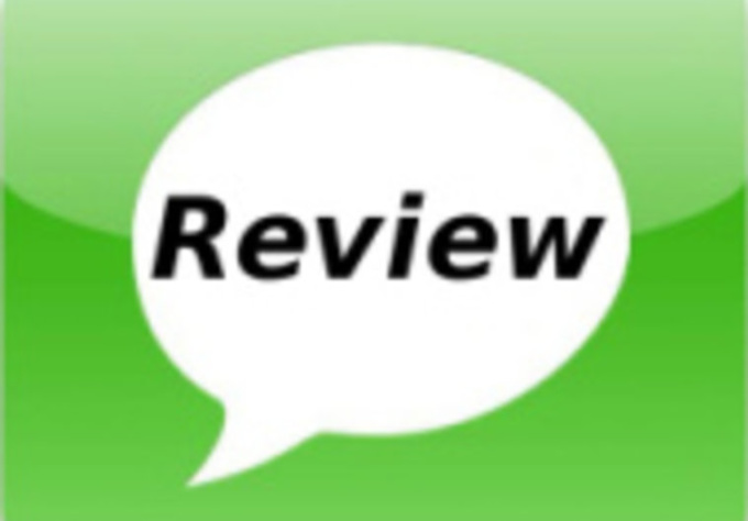 Write a high quality review or blog post of 400 to 700 words fiverr