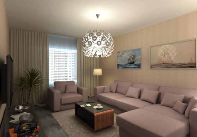 do 3D Vizualisation of your room
