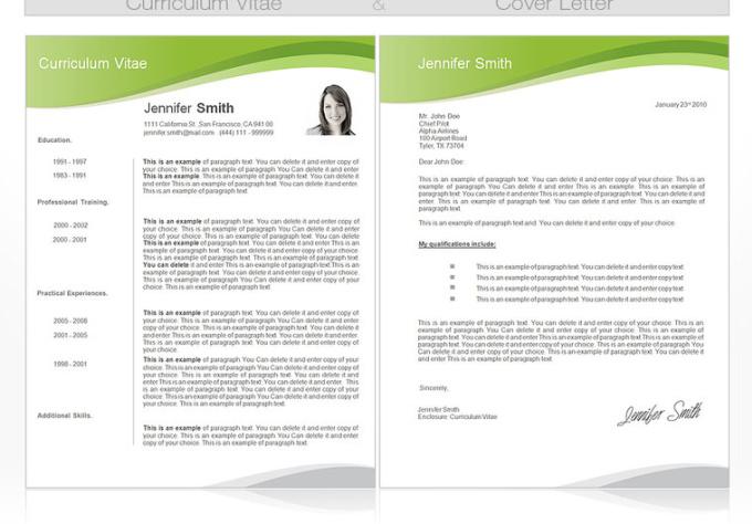 fiverr resume design a professional cv resume fiverr