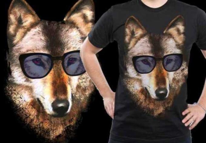 provide a Cool T shirt Design