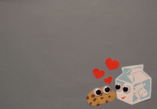 give you my romantic anniversary paper animation greetings video