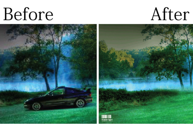 do Any Photoshop Editing work