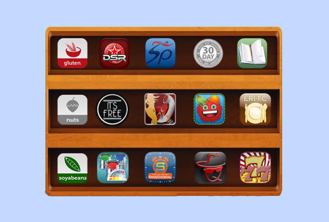 Fast Icon Design Fast Design 3 Pro App Icons
