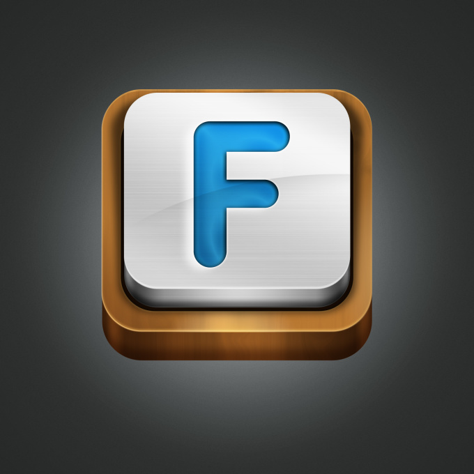 Design Iphone App Icon Fiverr