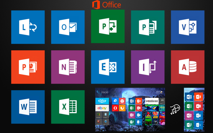 Microsoft Office 2013 для Windows  freesoftru