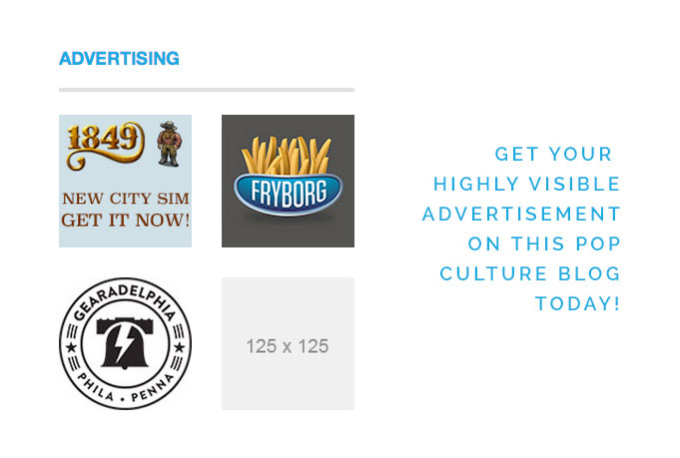 advertise your brand on our high traffic site