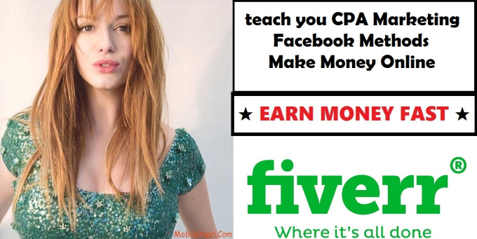 how to make money on fiverr pdf