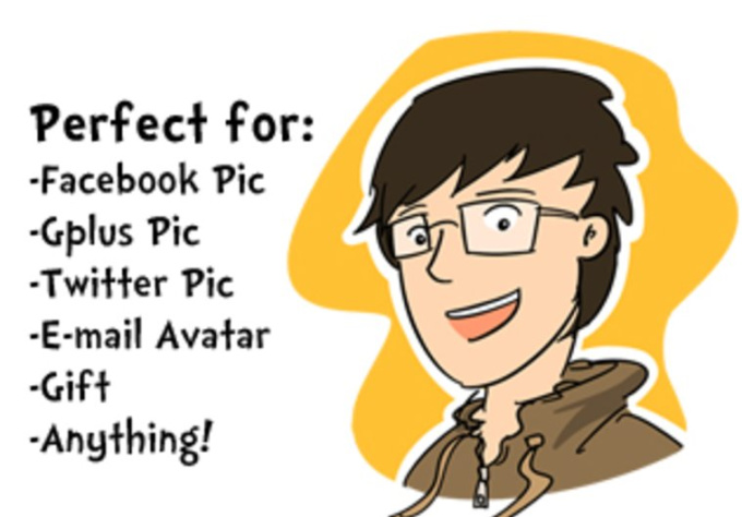 how to change profile picture on fiverr