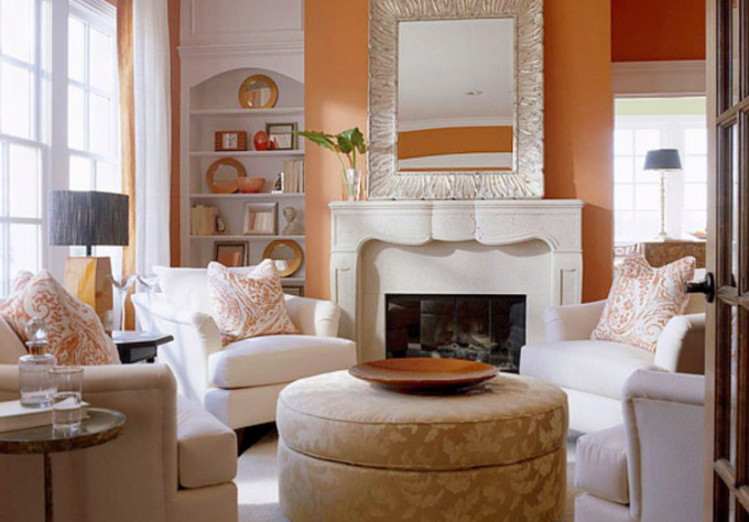 select a paint color combination for any room in your house