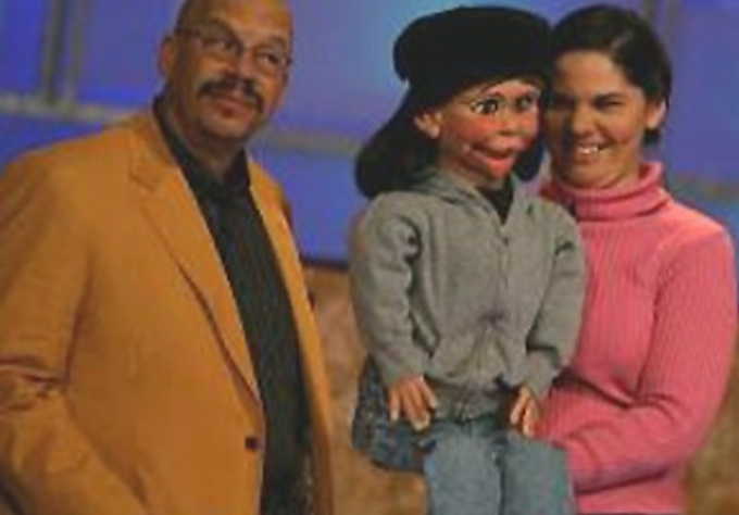 create a personalized VENTRILOQUIST video message