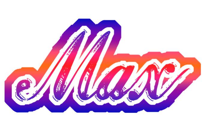 create your graffiti name   Fiverr