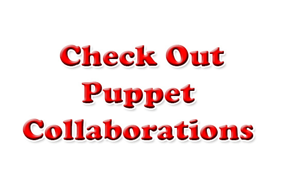 puppet any message you want in a video