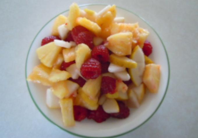 send 45 simple low fat raw vegan recipes