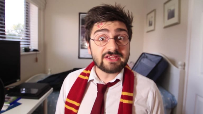 Potter-Profile