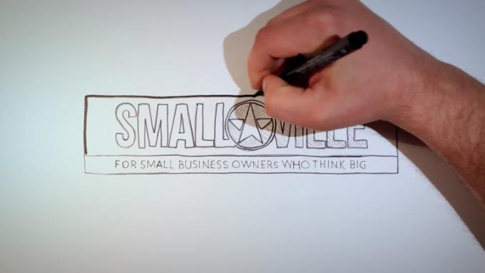 SmallVilleFHDSilent