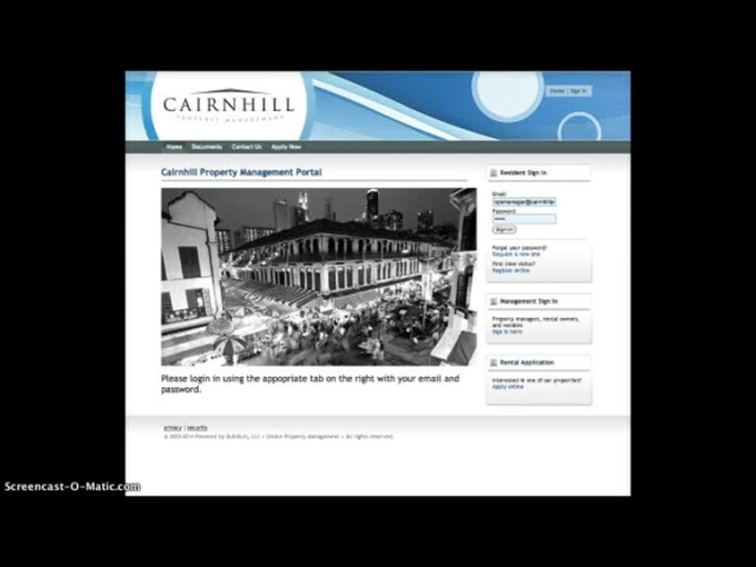 CairnHillProperties