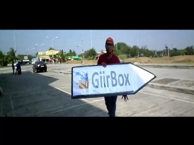 giirbox s