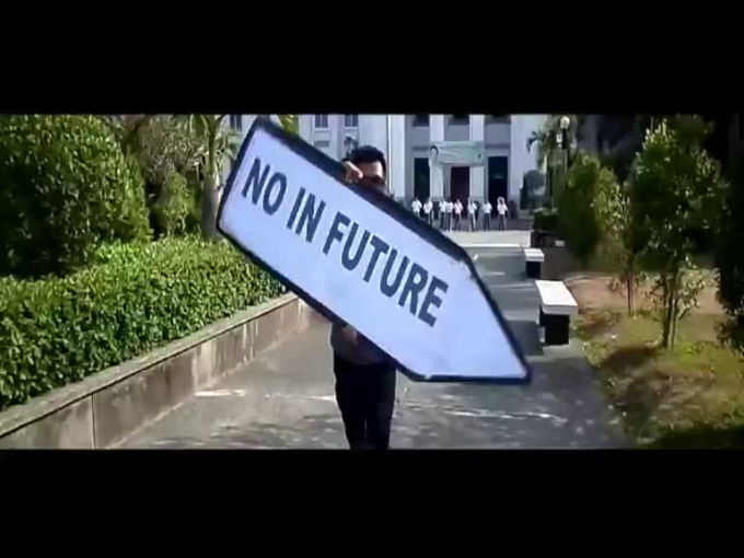 NO IN FUTURE