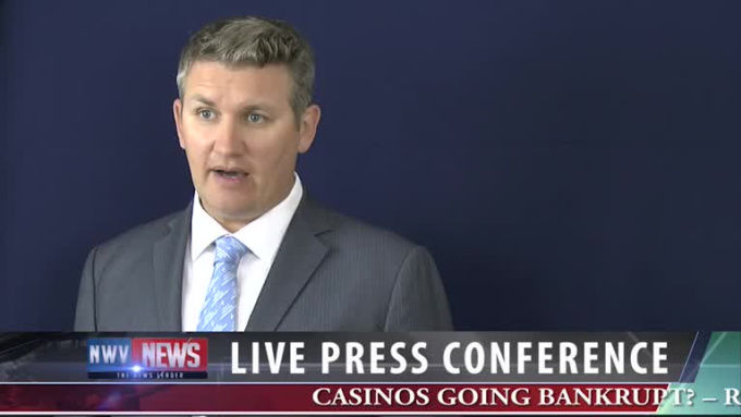 roulette 30 press conference updated