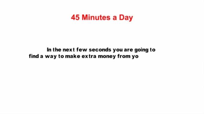 45minutesday