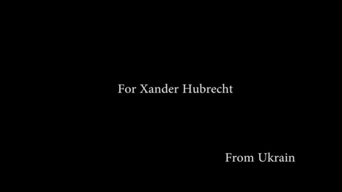 Xander Hubrecht 720p