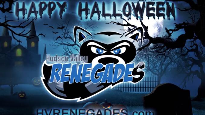 HV Renegades Halloween