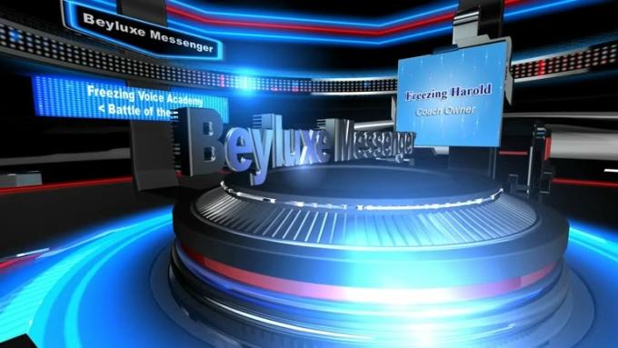 ARENA VIDEO PRESENTATION NEW jhayghel