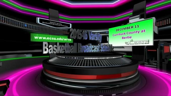Arena Presentation Purple slimmcutz