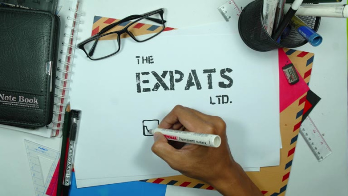The Expats 1080p