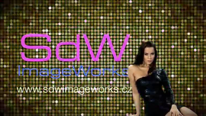 new girl intro1 SdW Image Work 1080p