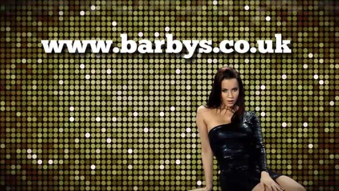 new girl intro1 barbys 720p