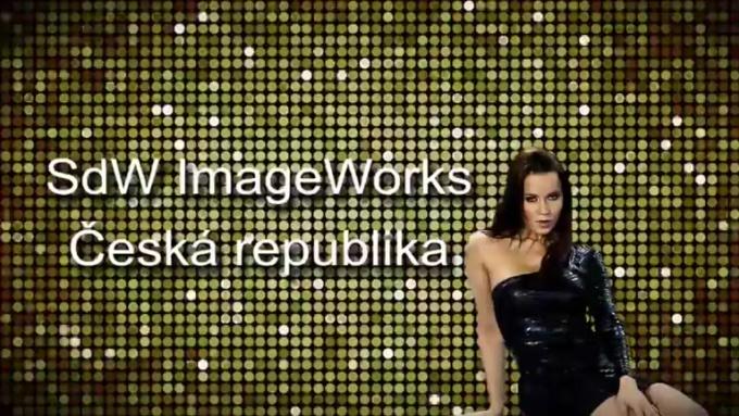 new girl intro1 SdW Image Work 1080p +20 sec