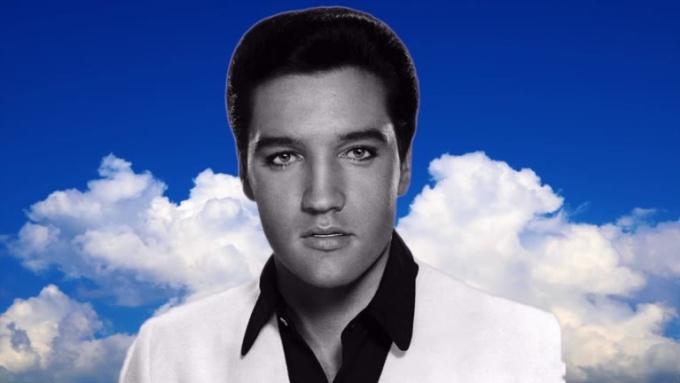Elvis donna