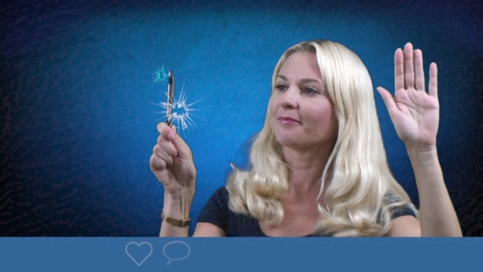 jenniferapple - facebook video - wildcard digital