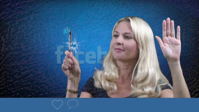 bincem - facebook video - wildcard digital