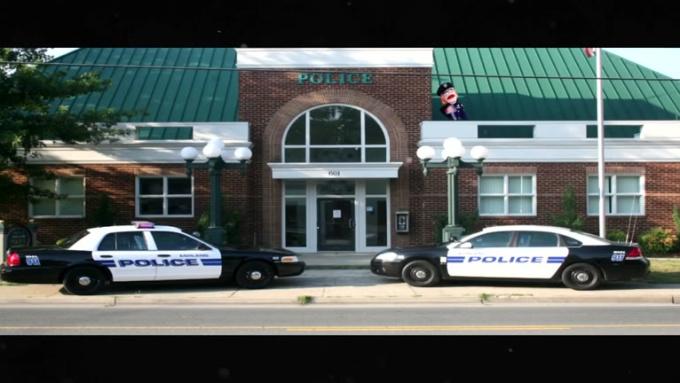 Testimony officerpuppet gig for goldboyz C