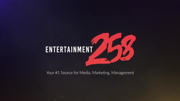 E258 Intro