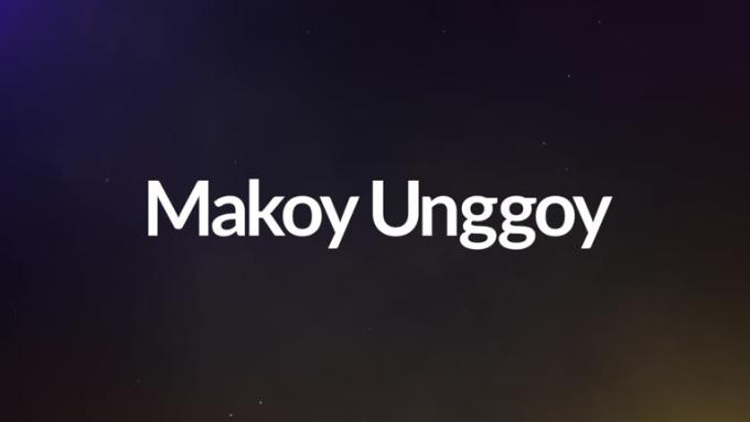 Makoy Intro