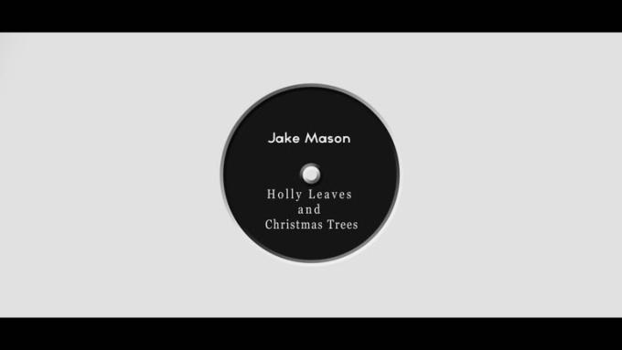 Jake Mason